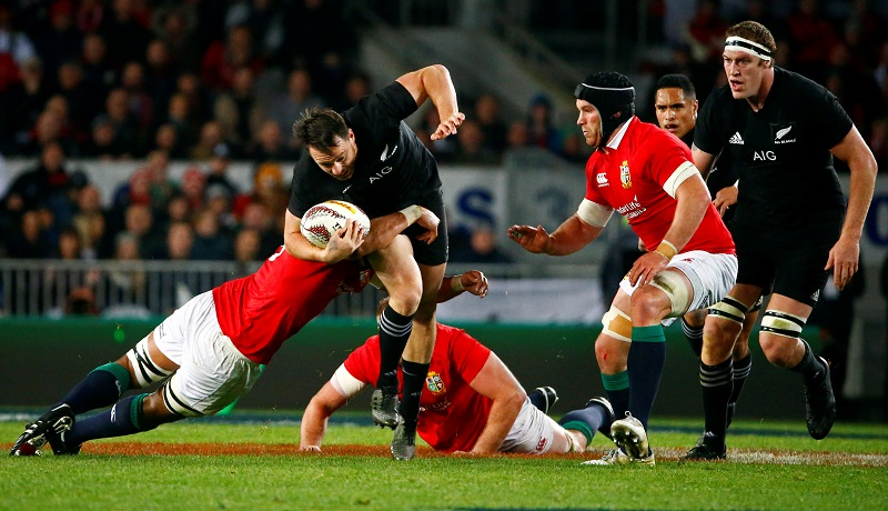 all blacks rugby championship ben smith