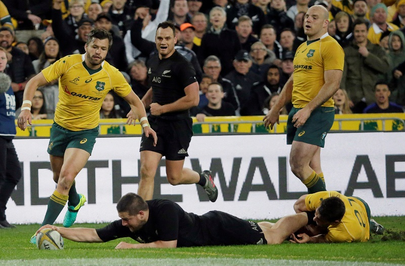 Dane Coles all blacks australia rugby championship