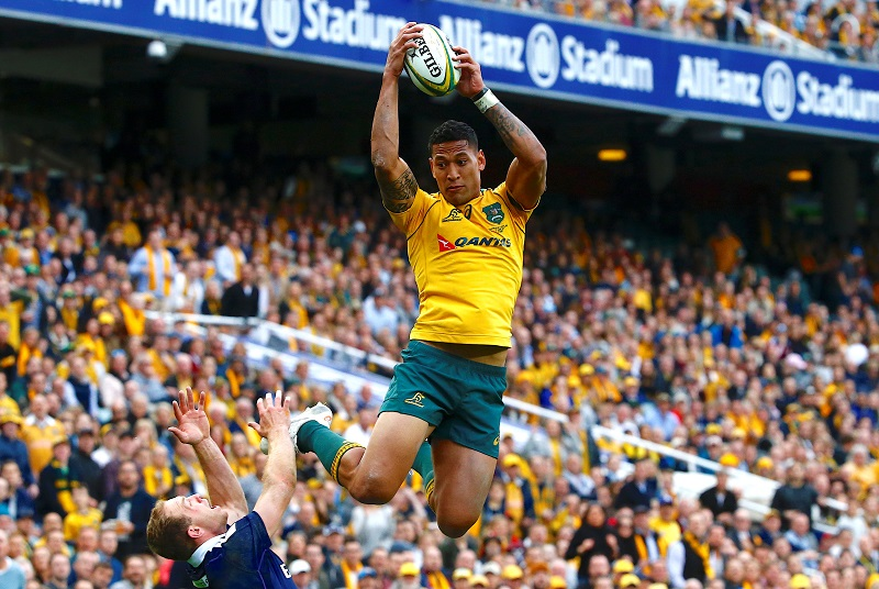 australia rugby championship folau