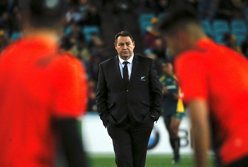 hansen all blacks