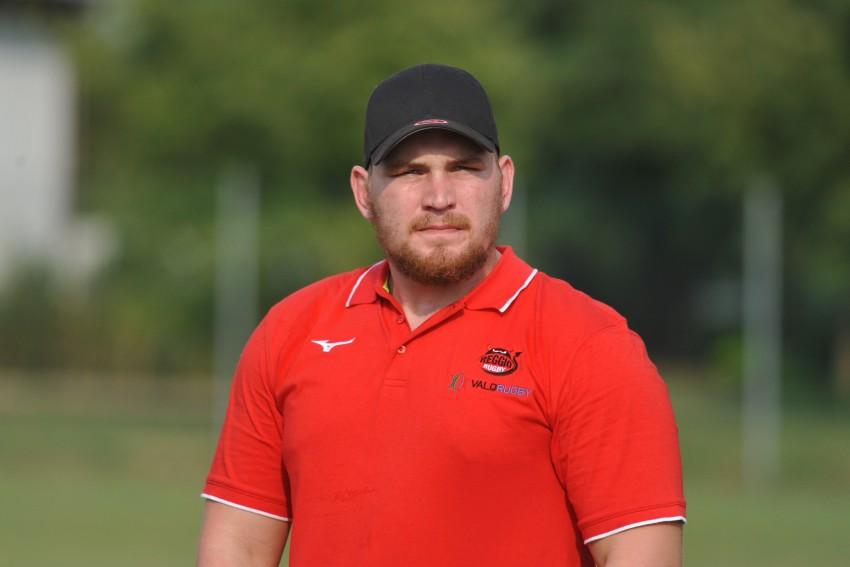 ph. Rugby Reggio