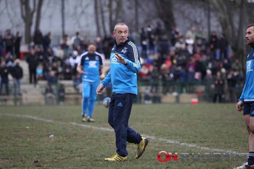 conor o'shea italia nazionale rugby