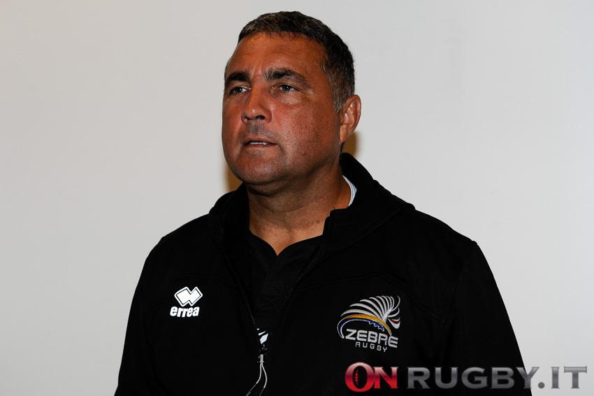 zebre rugby bradley