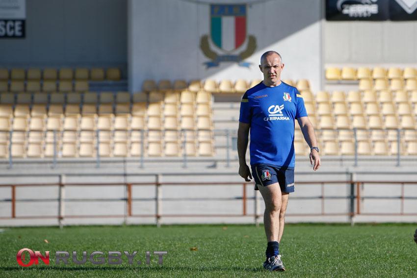 italia o'shea nazionale rugby