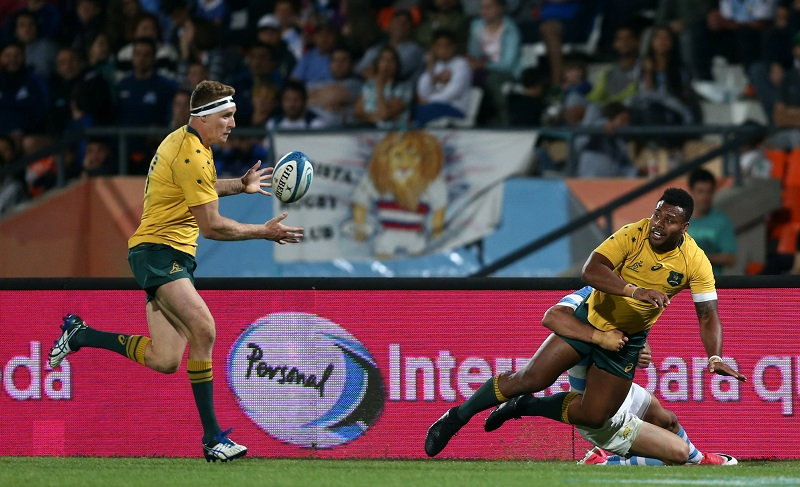 australia argentina rugby championship
