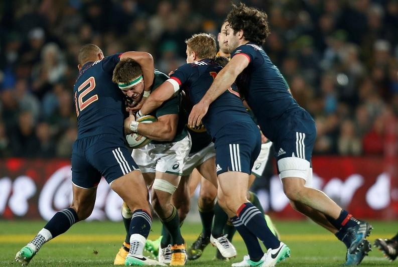 francia test match rugby