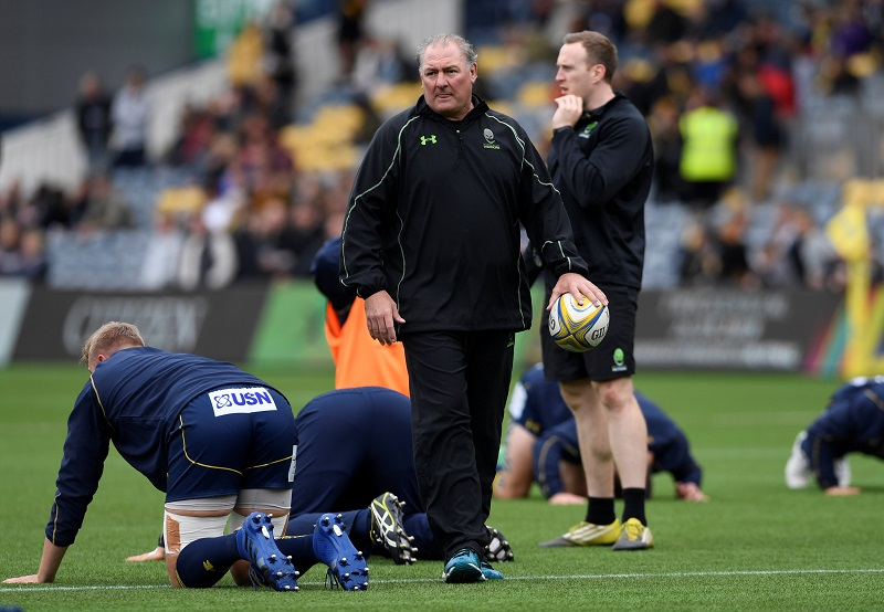 gary gold rugby