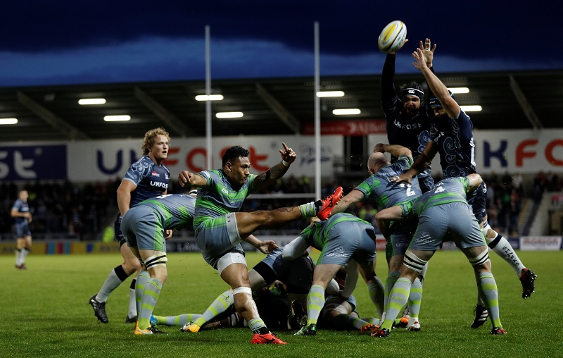 worcester newcastle rugby