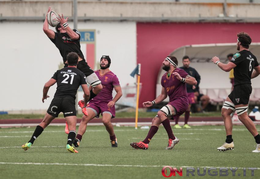 fiamme oro petrarca padova rugby eccellenza