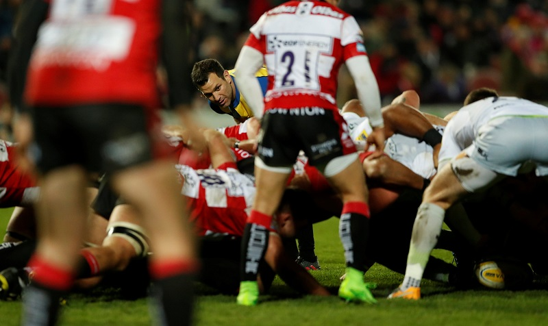 gloucester premiership rugby