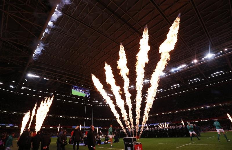 millennium stadium rugby test match
