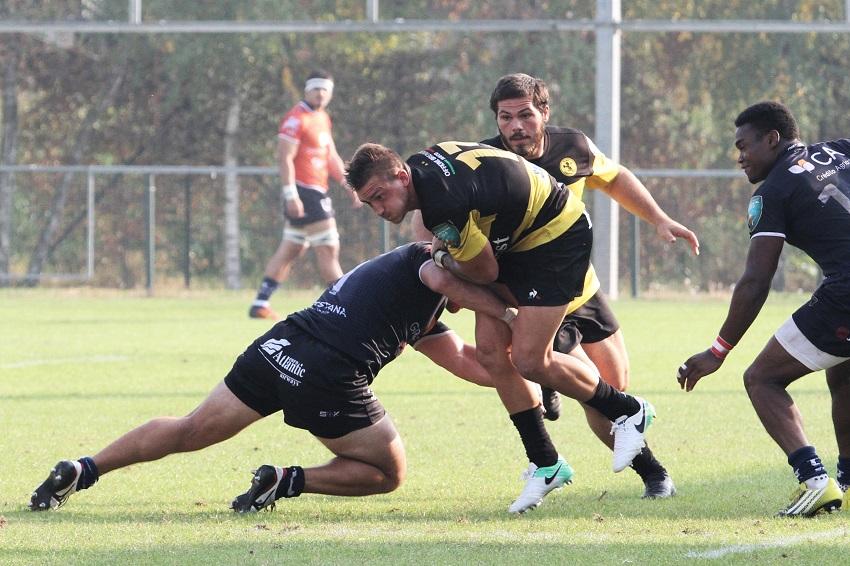 ph. Rugby Viadana
