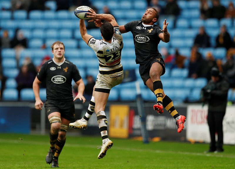 champions cup wasps la rochelle rugby