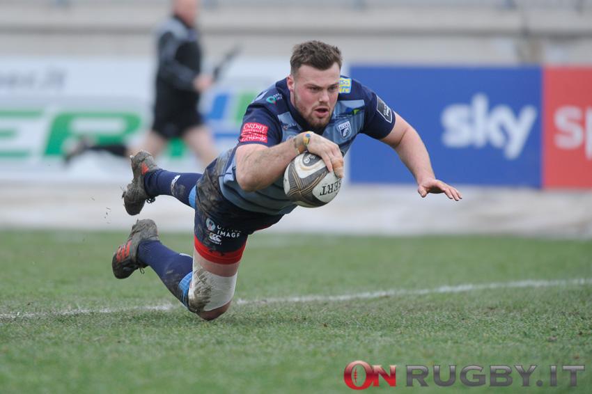 La proprietà dei Cardiff Blues ha chiesto aiuti al governo per il rugby del Galles (ph. Luca Sighinolfi)