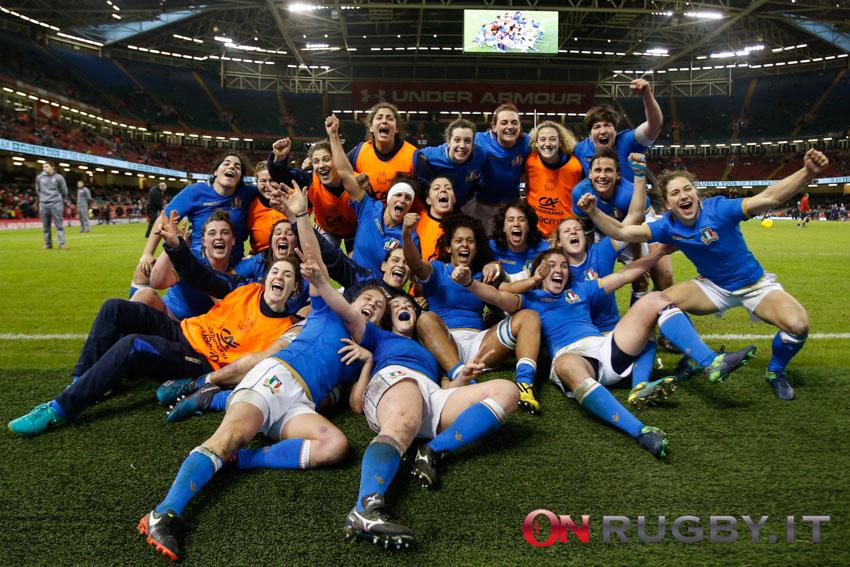 italia sei nazioni femminile