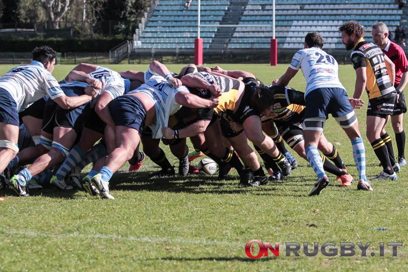 Squalifica terza linea Lazio