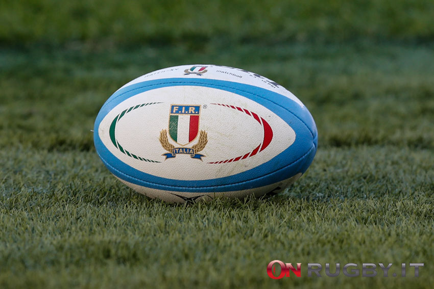 Nazionale Italiana Rugby Under 20