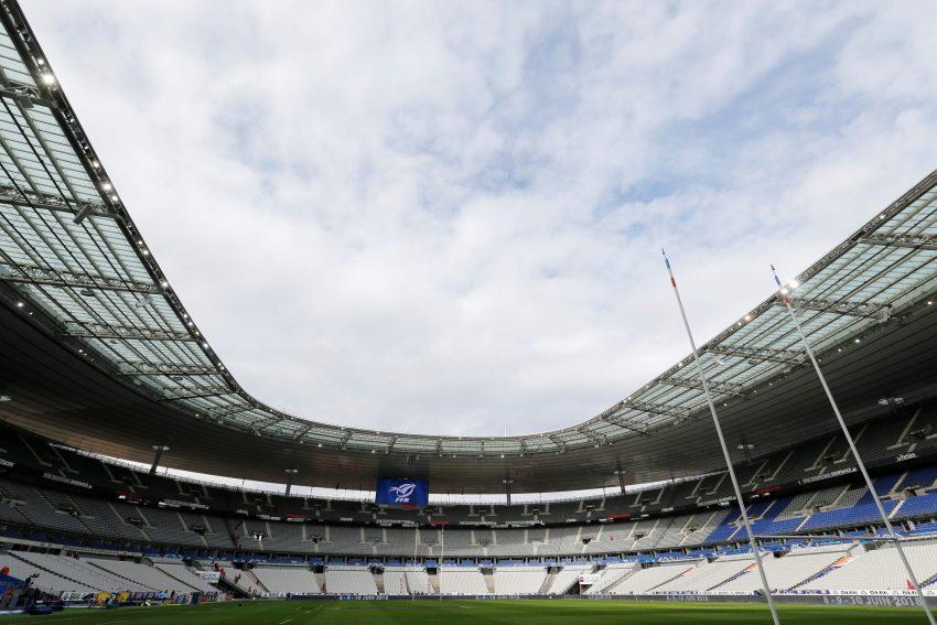 stade de france parigi