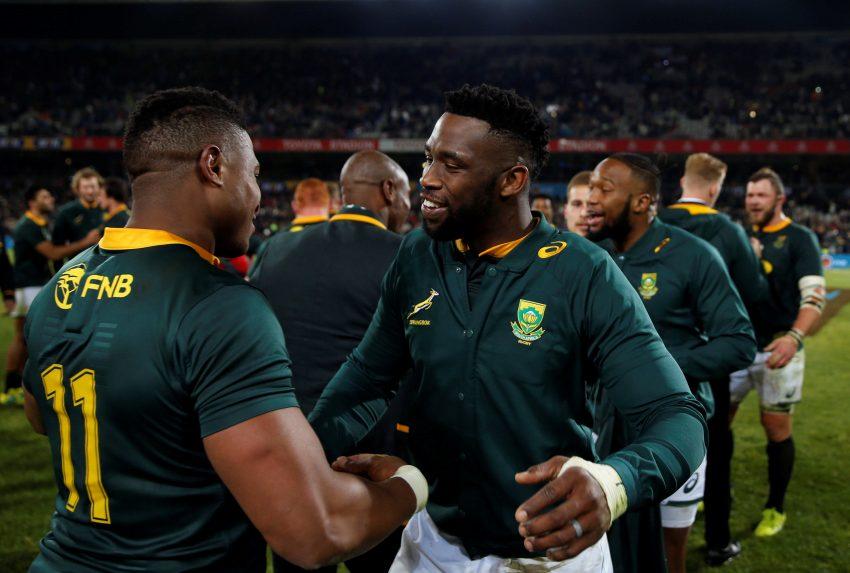 sudafrica 2018 kolisi