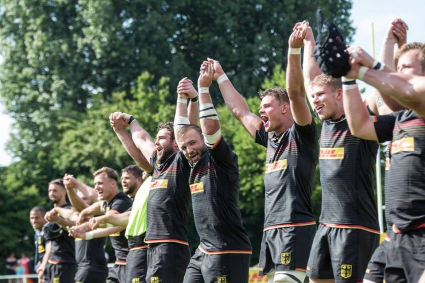 germania rugby