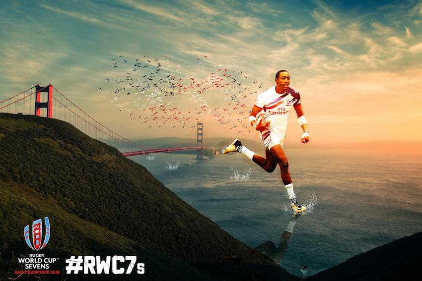rugby World Cup Sevens RWC7s San Francisco 7S