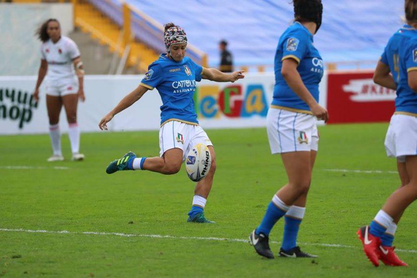 italia seven femminile 2018