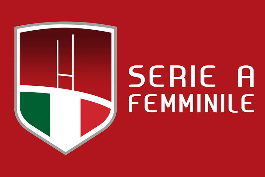 rugby serie a femminile