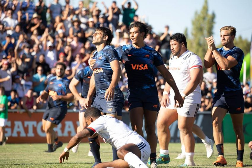 argentina b americas rugby championship