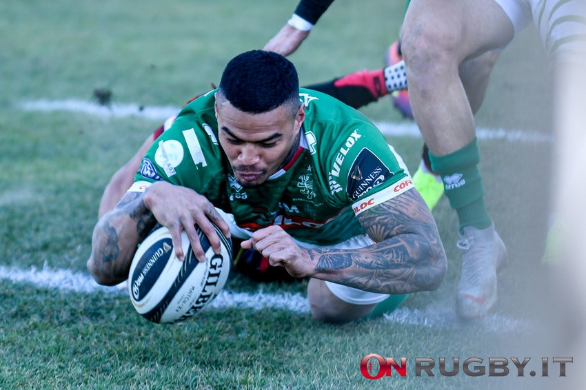 monty ioane benetton rugby