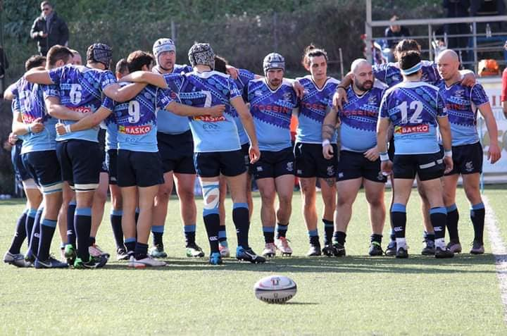 recco rugby serie a