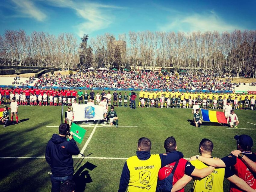 rugby europe championship 2019