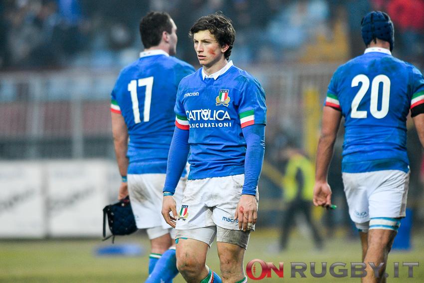 rugby italia under 20 matteo moscardi