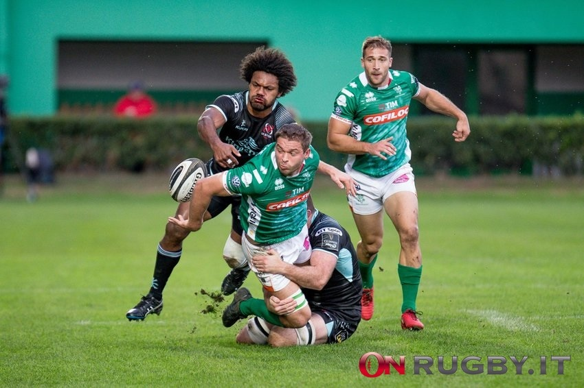 marco barbini benetton rugby
