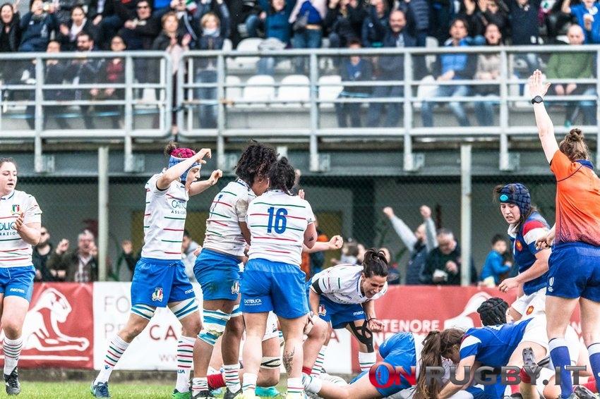 Sei Nazioni 2020 Calendario.Rugby Sei Nazioni Femminile 2020 Date Luoghi Ed Orari
