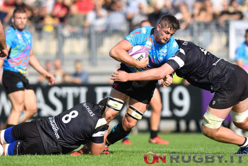 rugby zebre meyer 2019