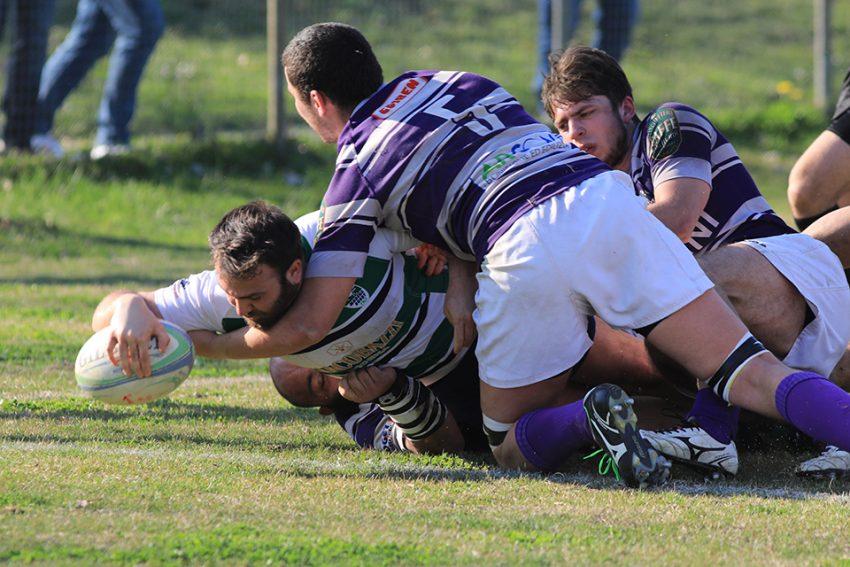 rugby serie b modena florentia