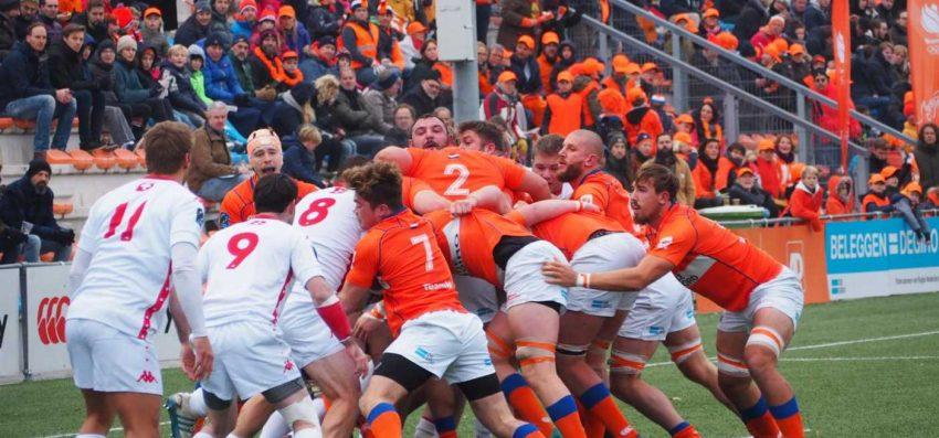 Olanda Rugby