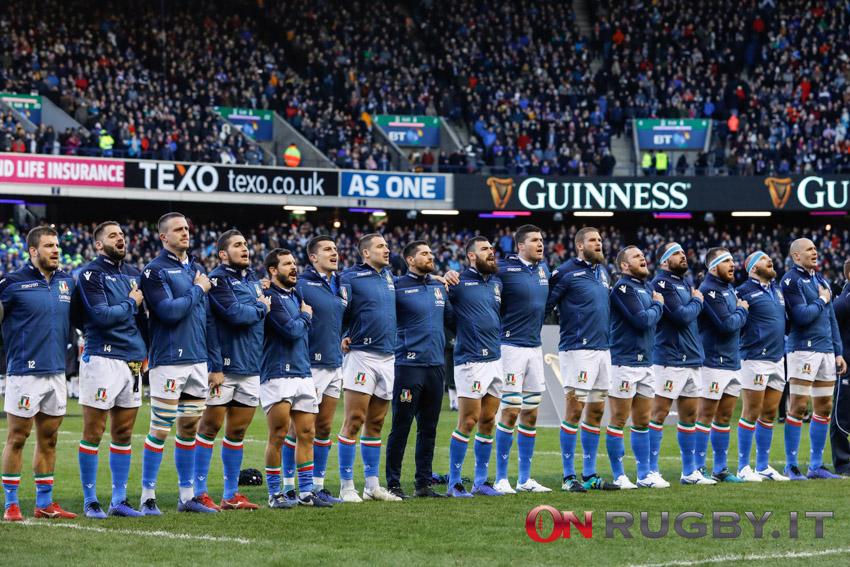 rugby italia sei nazioni