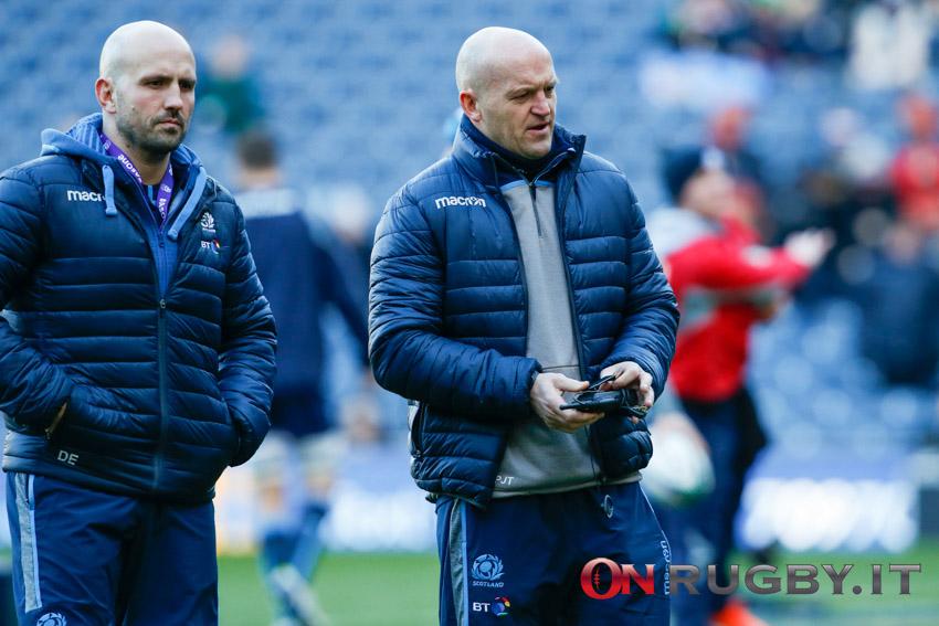 Rugby World Cup 2023, le dichiarazioni dei coach dopo i sorteggi