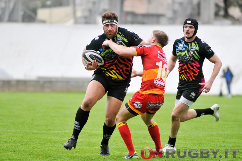 rugby zebre eduardo bello
