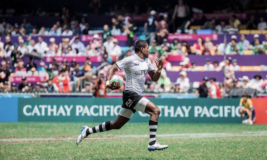 Fiji Sevens Hong Kong 2019