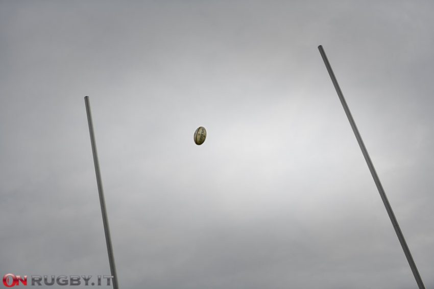 rugby pallone