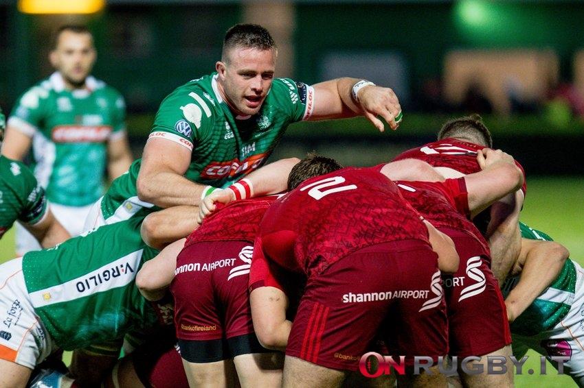 rugby guinness-pro-14 abraham steyn benetton-treviso-vs-munster-rugby