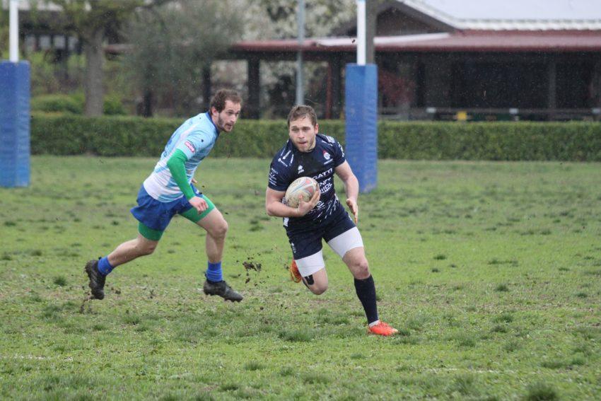 rugby serie b andrea lupatini lumezzane