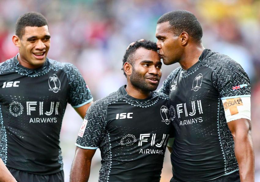 Fiji London 7s 2019