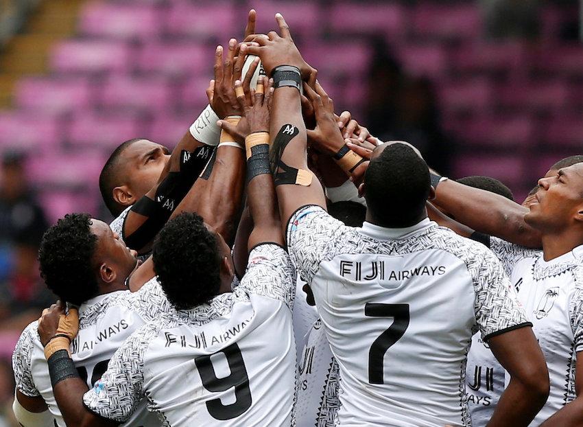 Fiji Sevens World Series