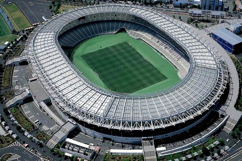 Tokyo 2020: ecco lo stadio dove si giocherà il torneo di rugby seven
