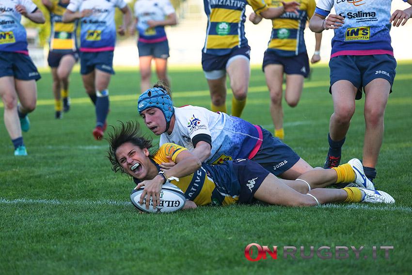 rugby valsugana villorba finale