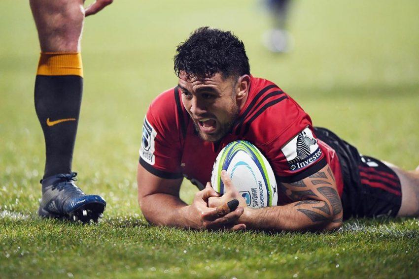 Super Rugby Aotearoa: Crusaders campioni, Chiefs coi rimorsi ph. Crusaders Rugby