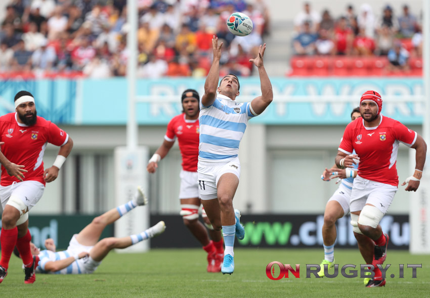 argentina tonga rugby world cup 2019